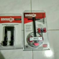 bow press portable BOWMASTER/panahan/archery