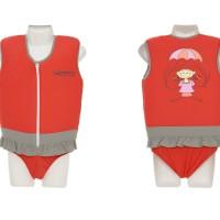 Jual Swimeez Girl (Baju Renang Pelampung Anak Perempuan) Murah