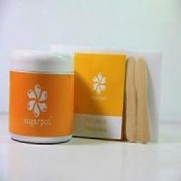 Harga obat pencabut bulu produk sugar pot honey gel | antitipu.com