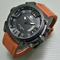 Jam Tangan Quicksilver 6295 ( Jam Pria,Expedition,Alexander Christie )