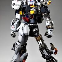 [PG Gundam] Gundam RX-78-2 Mark II A.E.U.G. Version (Hongli)