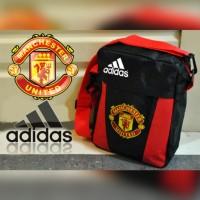 Selempang / Slingbag Man United Black