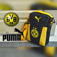 Selempang / Slingbag Borussia Dortmund