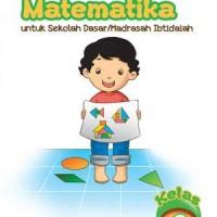 Jual Buku Materi Sd Mi Matematika Kelas 2 Kota Bandung Toko Buku Thursina Tokopedia