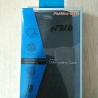 Flip Shell - Nokia Asha 210 (Black)