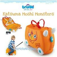 Trunki Ride-On Suitcase Katsuma Moshi Monsters