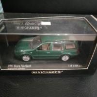 harga Minichamps VW Bora Variant Tokopedia.com