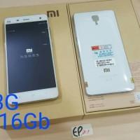XIAOMI MI4 16GB 3G WCDMA