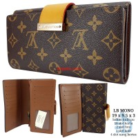 Dompet Louis Vuitton LB (LV)