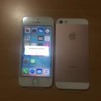 iPhone 5S (32Gb) ORIGINAL GARANSI DISTRIBUTOR 1TAHUN ROSEGOLD
