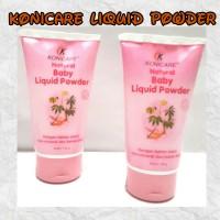 harga Konicare Liquid Powder / Bedak Bayi Tokopedia.com