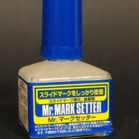 Mr Mark Setter - Mr Hobby