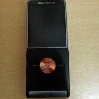 HP Sony Ericsson W350I Walkman Green Normal Batangan