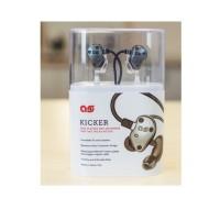 Aurisonics Kicker Headphone