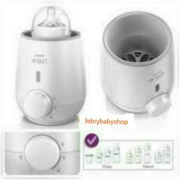 Jual Avent Warmer Bottle Murah