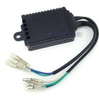 Nao DC Converter Modul DC LED Motor H6 H4 8V-200V AC To 15V DC 36W