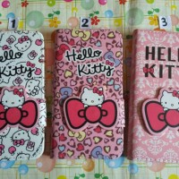 Flip case Fashion Hello kitty For Asus Zenfone 2 (5,5 inchi )