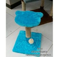 harga mainan,garukan/cakaran kucing (cat scratcher) Tokopedia.com