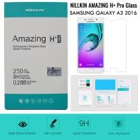 harga Nillkin Anti-Explosion H Plus Pro Glass Samsung Galaxy A3 A310 2016 Tokopedia.com