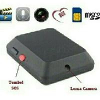 Alat Sadap 2 In 1 + Kamera Recorder