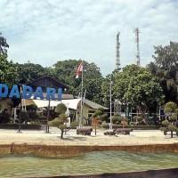Pulau Bidadari paket day trip