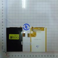 LCD ADVAN S3D