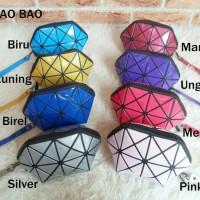 Dompet Clutch Pouch Baobao Bao Import Wanita Cewek Fashion Murah