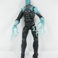 Amazing Spider-man2 ELECTRO Marvel Legends