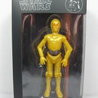 "C-3PO 6"" Star Wars Black Series Action Figure KW"