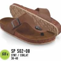 harga sendal sandal selop flip flop wanita trendi, sendal fitlop branded Tokopedia.com