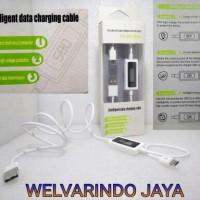 harga KABEL USB AMPERE METER DIGITAL 1 meter Tokopedia.com