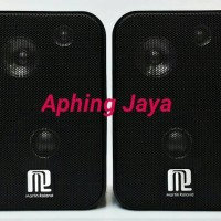 harga Martin Roland Speaker Monitor Pasif 4inch 3-Way Tokopedia.com