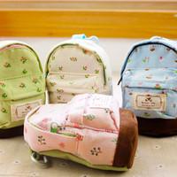 Tas mini motif bunga cantik /tas kecil imut lucu - FTS030