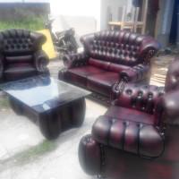 Sofa Classic Minimalis Majestic 2-1-1