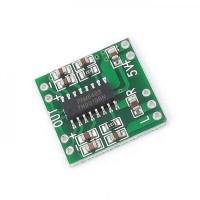 PAM8403 Module Mini Digital Audio Amplifier Board 2x3W Class-D 5V AJ06