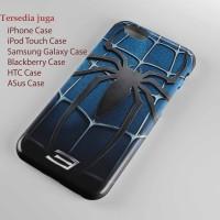 Jual spiderman 4 logo Hard case Iphone case dan semua hp Murah