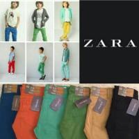 Zara Kids Basic Pants