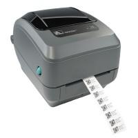 Printer Barcode Zebra GK420t Thermal Transfer 203 DPI