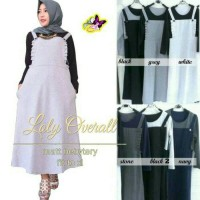 lolly overall