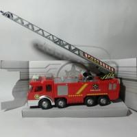 Mobil Pemadam Kebakaran Fire Squad Firemen