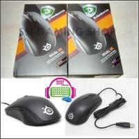 Steelseries Rival 95 | Mouse Gaming (Pengganti Rival 100 PC Bang)