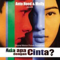 CD Soundtrack Ada Apa Dengan Cinta (AADC)