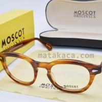 Kacamata Frames Moscot Lemtosh Blonde M