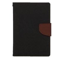 Mercury Fancy Diary Case for Samsung Galaxy Tab 4 8 inch
