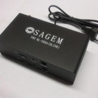 harga Sagem RL302a Fixed Wireless Terminal - 2 Port Tokopedia.com