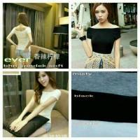 sabrina ever/atasan/fashion/baju simpel/baju casual/promo