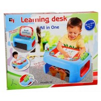 Mainan Anak - All in One Learning Desk