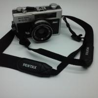 Camera Strap Tali Kamera Neck strap Asli Original Pentax adjustable