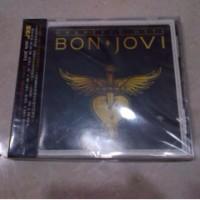 Bon Jovi - Greatest Hits Special China Edition CD