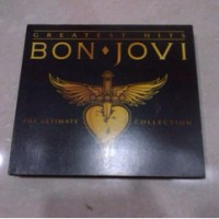Bon Jovi - Greatest Hits The Ultimate Collection 2CD Digipack